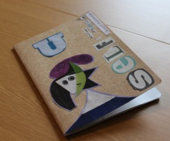 Andy and Julie's zine: power and privilege in research relationships