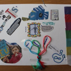 Andy's Collage
