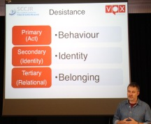 Desistance, Identity and Belonging