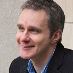 Fergus McNeill