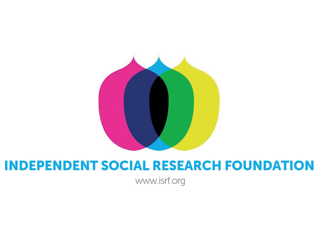 Independent Social Research Foundation logo