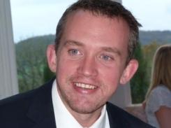Jonathan Harvey