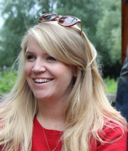 Sarah Hocking
